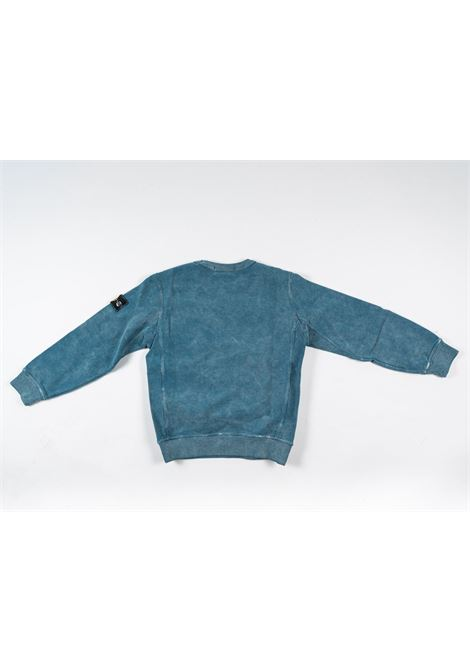 STONE ISLAND | sweatshirt | STO75AVION