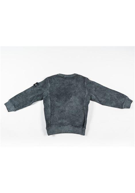 STONE ISLAND | sweatshirt | STO75GRIGIO