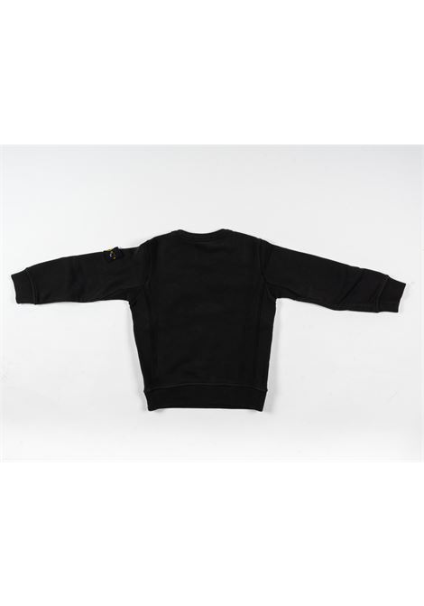 STONE ISLAND | sweatshirt | STO78NERO