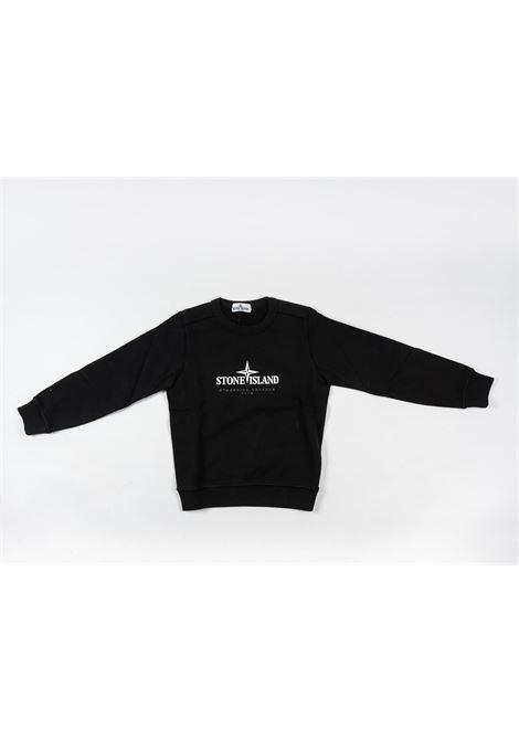 STONE ISLAND | sweatshirt | STO79NERO
