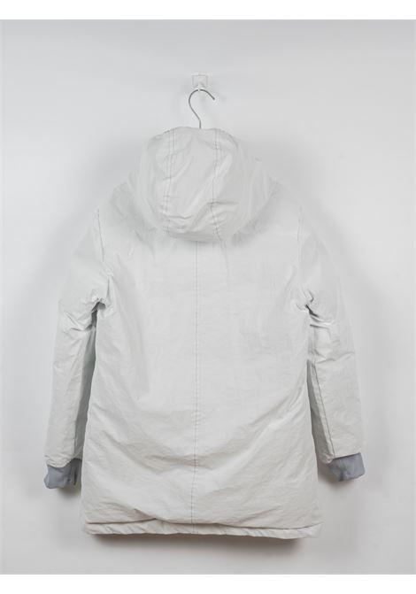STONE ISLAND | jacket | STO93BIANCO CATARIFRAGENTE