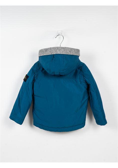 STONE ISLAND | jacket | STO94BLUETTE