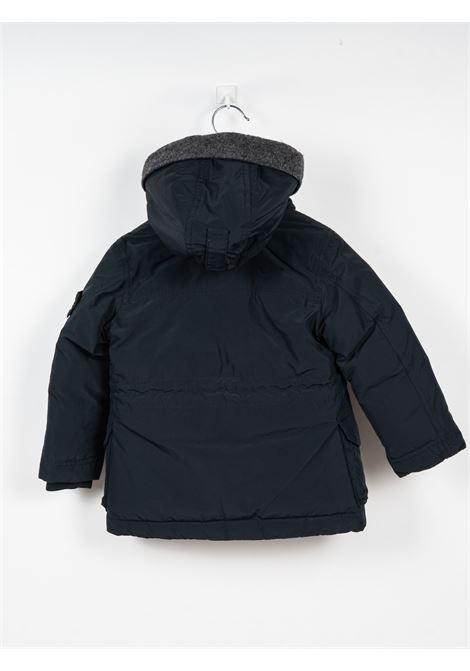 STONE ISLAND | jacket | STO95BLU
