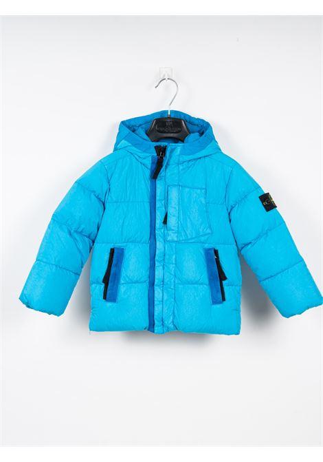 STONE ISLAND | jacket | STO96TURCHESE