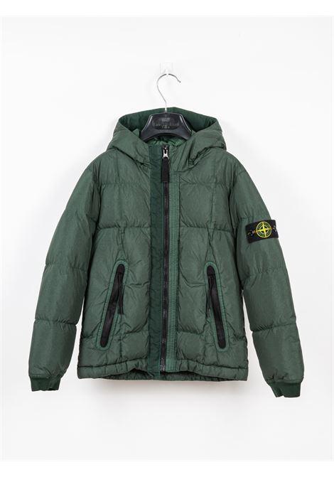 STONE ISLAND | jacket | STO97VERDE