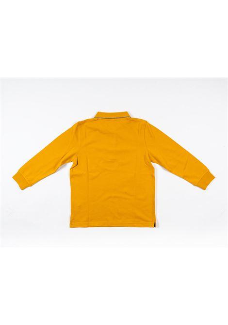 Polo Sun68 SUN68 | T-shirt | SUN101GIALLO