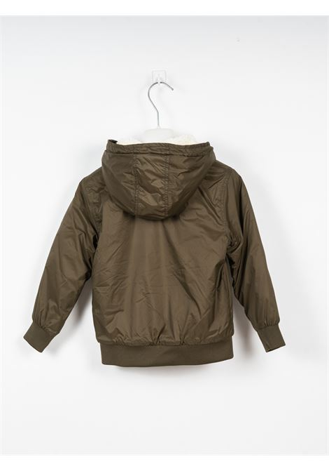 SUN68 | jacket | SUN111VERDE