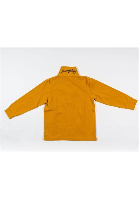Polo Sun68 SUN68 | T-shirt | SUN90GIALLO