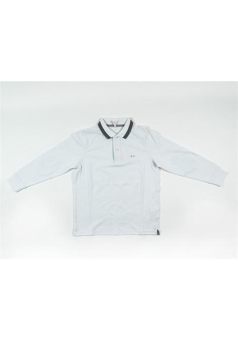 Polo Sun68 SUN68 | T-shirt | SUN92BIANCO