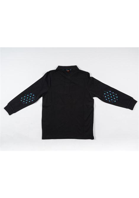 Polo Sun68 SUN68 | T-shirt | SUN94NERO