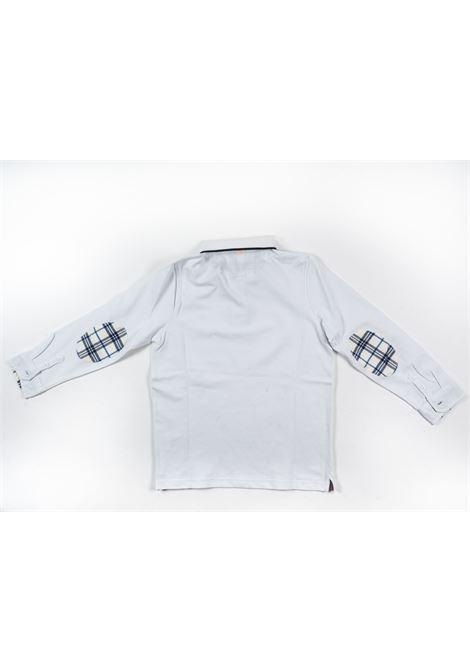 Polo Sun68 SUN68 | T-shirt | SUN95BIANCO