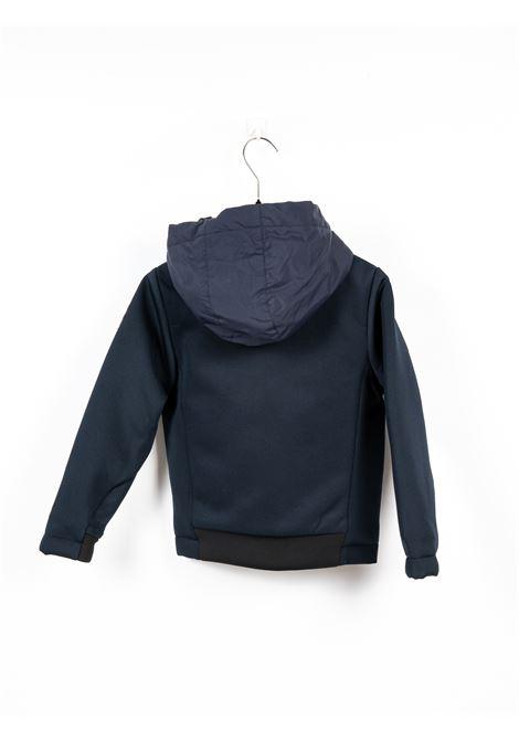 SUNS | jacket | SUNS17BLU