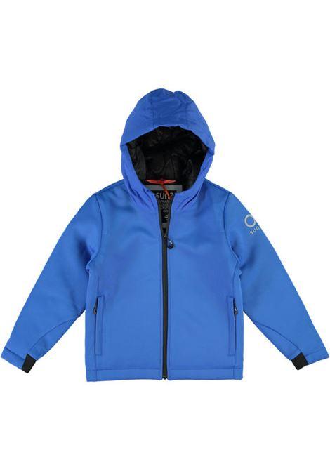 SUNS | jacket | SUNS17COBALTO