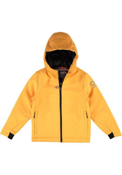 SUNS | jacket | SUNS17GIALLO