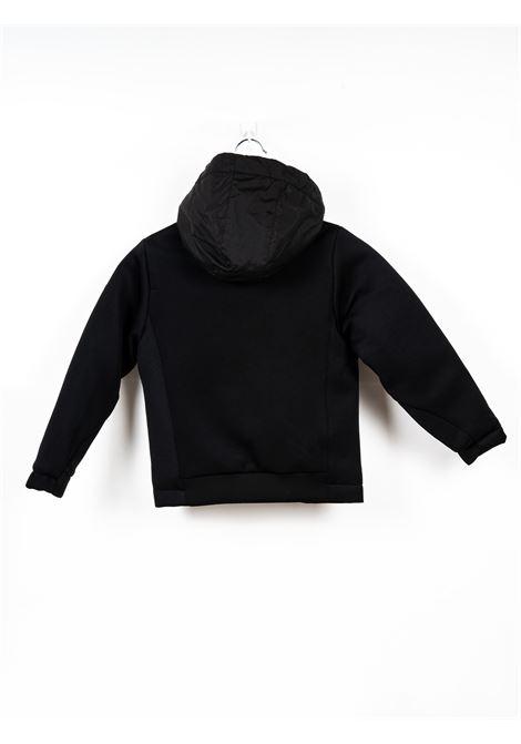 SUNS | jacket | SUNS17NERO