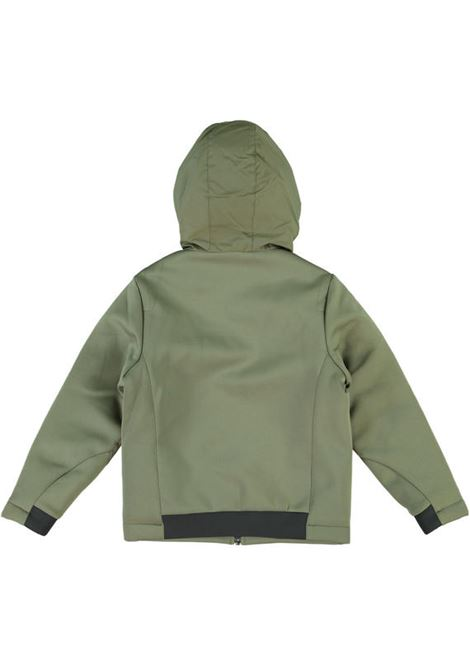 SUNS | jacket | SUNS17VERDE