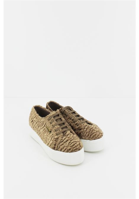 Sneakers Superga SUPERGA | Sneakers | SNEAK072CAMMELLO