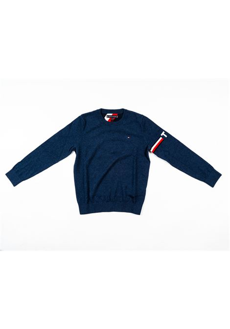 TOMMY HILFIGER |  | TOM06BLU