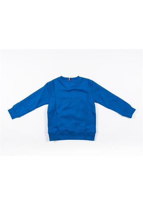 TOMMY HILFIGER | sweatshirt | TOM22BLUETTE