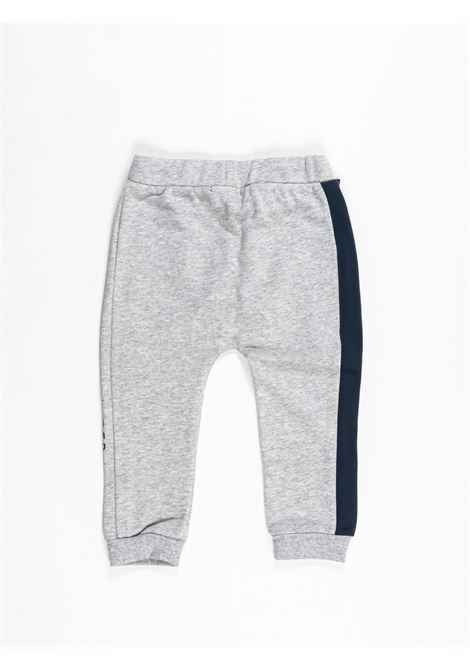 TOMMY HILFIGER | plushy trousers | TOM26GRIGIO