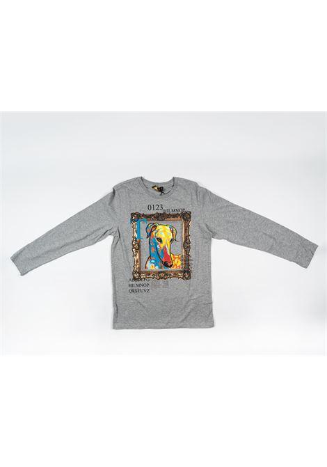 T-shirt Trussardi TRUSSARDI | T-shirt m/l | TRU05GRIGIO
