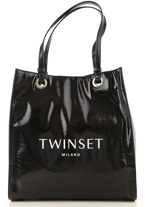 TWIN SET | Bag | 192N08151NERA