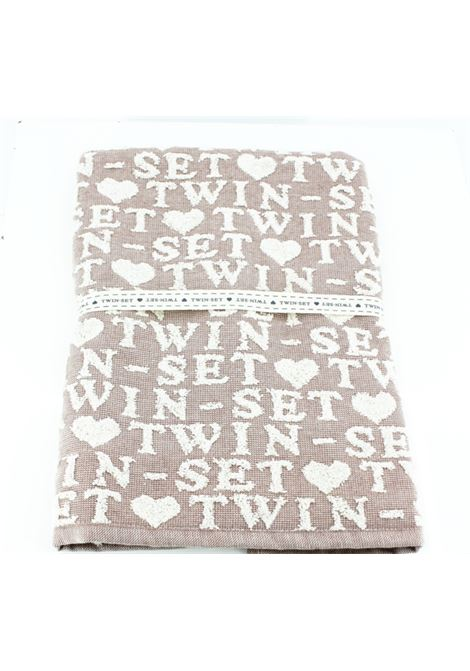 Asciugamani Twin Set TWIN SET | Asciugamani | SETLINGERIEROSA