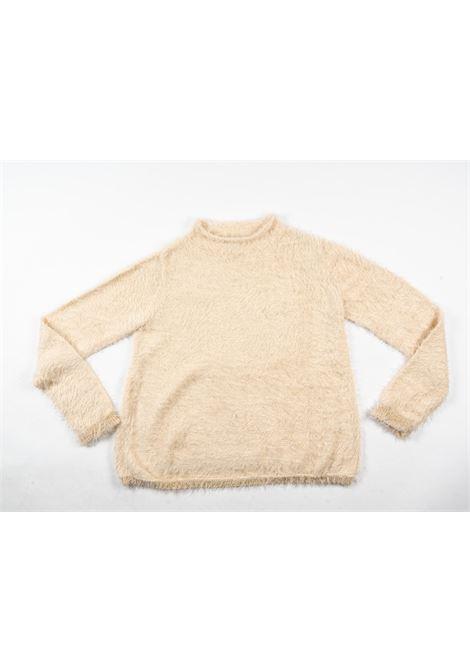 TWIN SET | wool sweater | TWI20PANNA