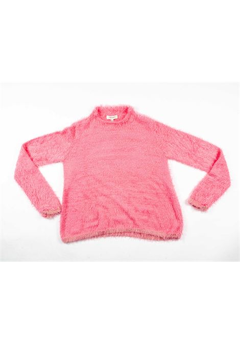 TWIN SET | wool sweater | TWI20ROSA