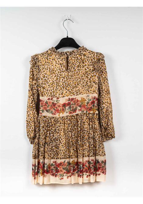 TWIN SET | Dress | TWI40MACULATO