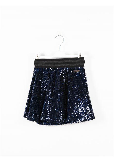 TWIN SET | skirt | TWI42BLU