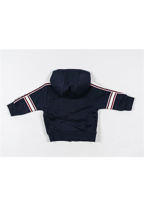 UGO BOSS | sweatshirt | UGO01BLU