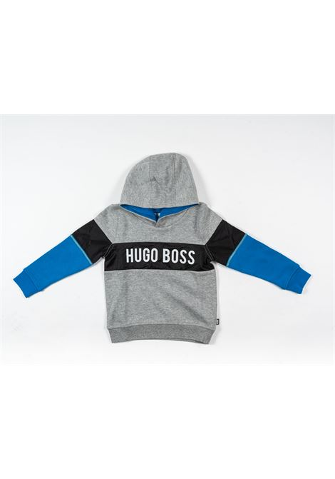 Felpa Ugo Boss UGO BOSS | Felpa | UGO47GRIGIO