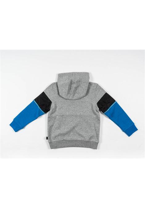 UGO BOSS | sweatshirt | UGO47GRIGIO