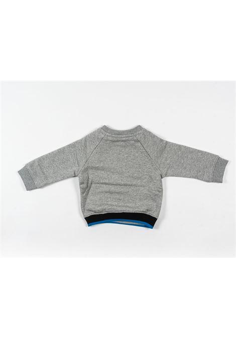 UGO BOSS | sweatshirt | UGO48GRIGIO