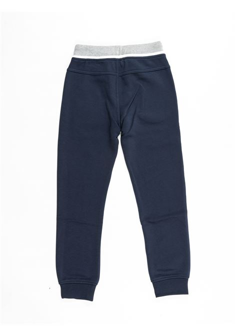 UGO BOSS | plushy trousers | UGO53BLU