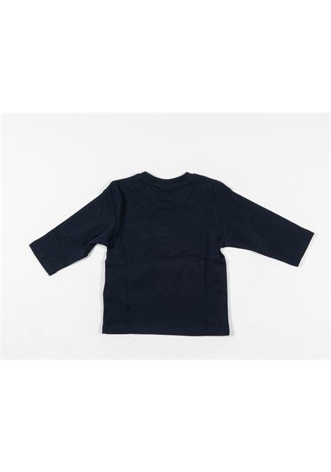 UGO BOSS | t-shirt long sleeve | UGO57BLU