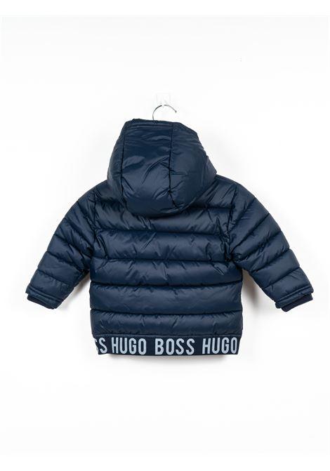 UGO BOSS | jacket | UGO62BLU