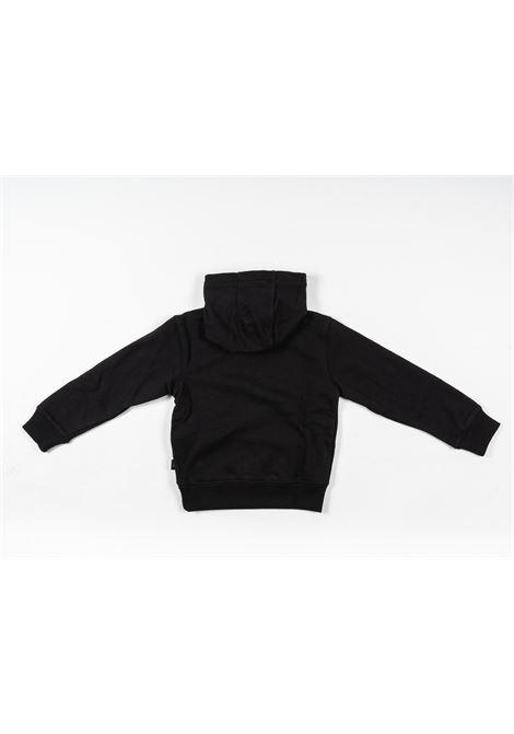 VANS | sweatshirt | VAN05NERO