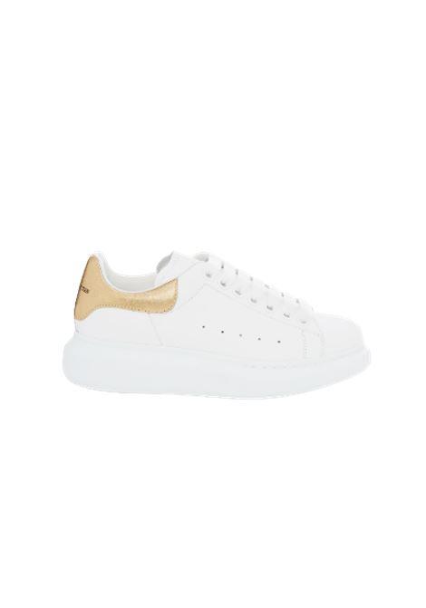 ALEXANDER MCQUEEN | Sneakers | 553680BIANCA