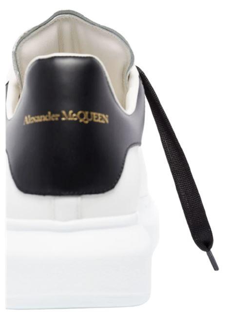 ALEXANDER MCQUEEN | Sneakers | 553680BIANCO