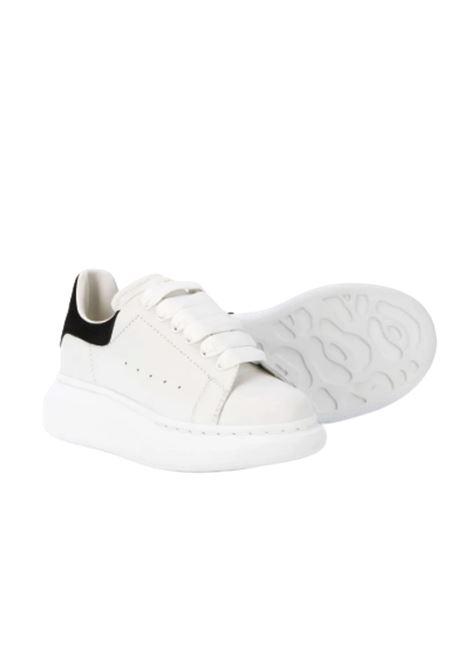 ALEXANDER MCQUEEN | Sneakers | 587691BIANCA