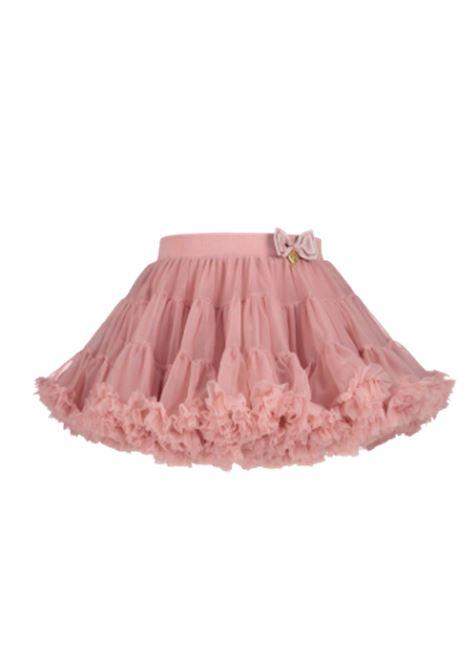 ANGEL'S FACE   skirt   PIXITUTUTEA ROSA