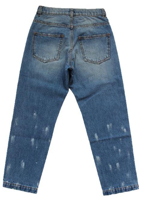 BALMAIN | jeans  | 6N6700JEANS