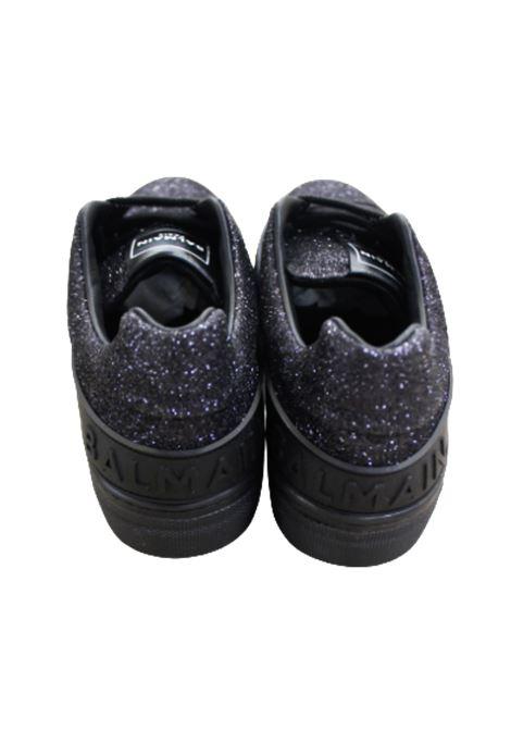 BALMAIN | Sneakers | 6P0046NERA