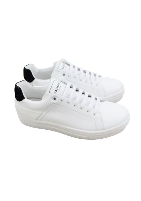 BALMAIN | Sneakers | 6P0076BIANCA