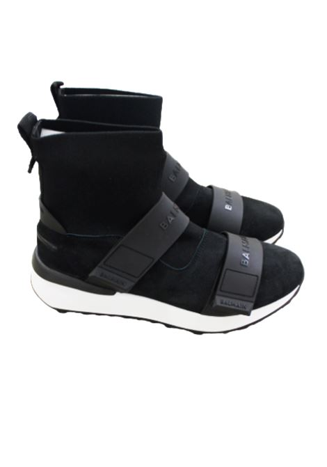 BALMAIN | Sneakers | 6P0626NERA