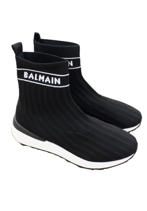 BALMAIN | Sneakers | 6P0636NERA