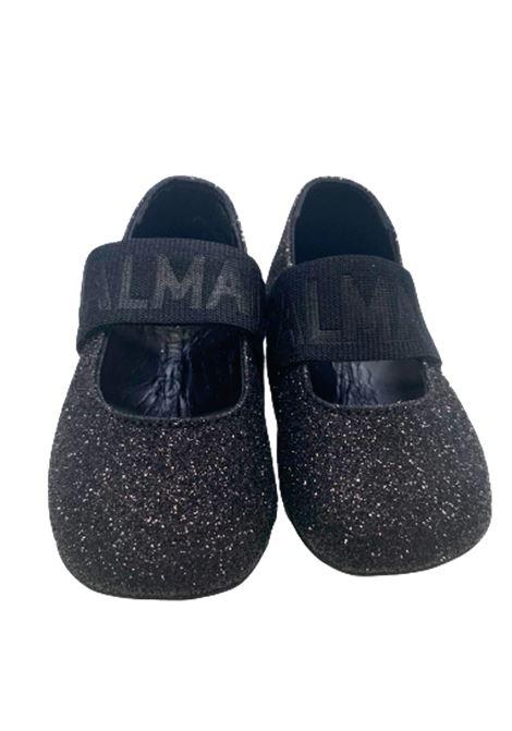 BALMAIN | Shoe dancer | 6P0826NERA