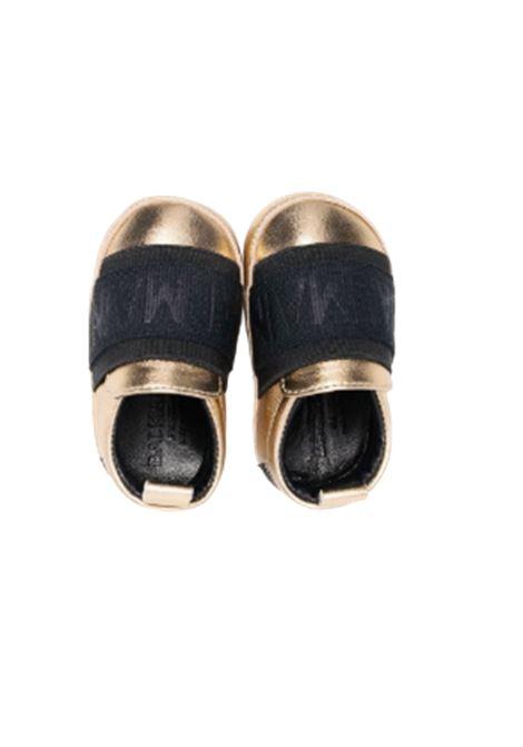 BALMAIN | Sneakers | 6P0A56ORO